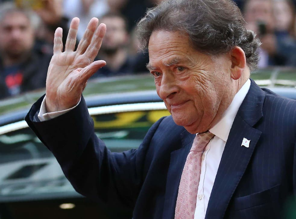 The Global Warming Policy Foundation (GWPF) – set up by former Conservative Chancellor Nigel Lawson – has persistently disputed scientific research into climate change