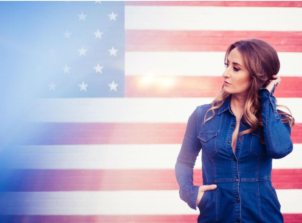 Margo Price's album 'Midwest Farmer's Daughter' has been nominated for the International Album of the Year at the American Aw