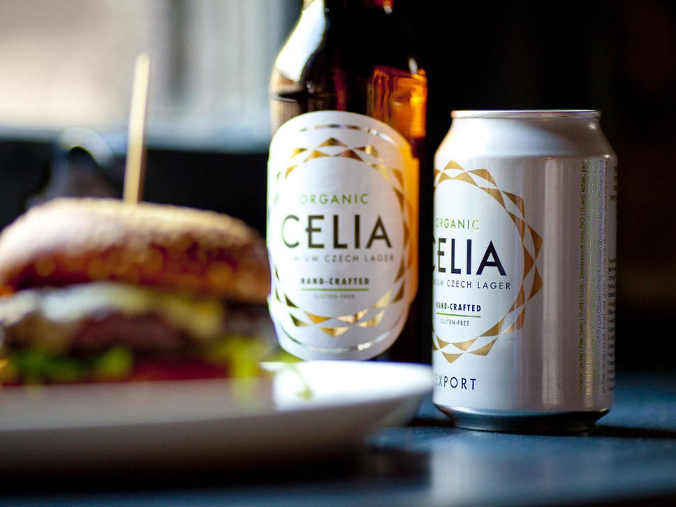 10 best gluten free beers the independent coeliac restricted diet the good news is you dont need to forego the pints with one these flavour packed brews negle Image collections