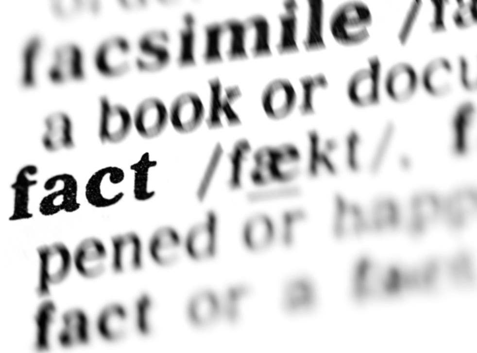 Just checking: the accepted wisdom of the dictionary is not gospel