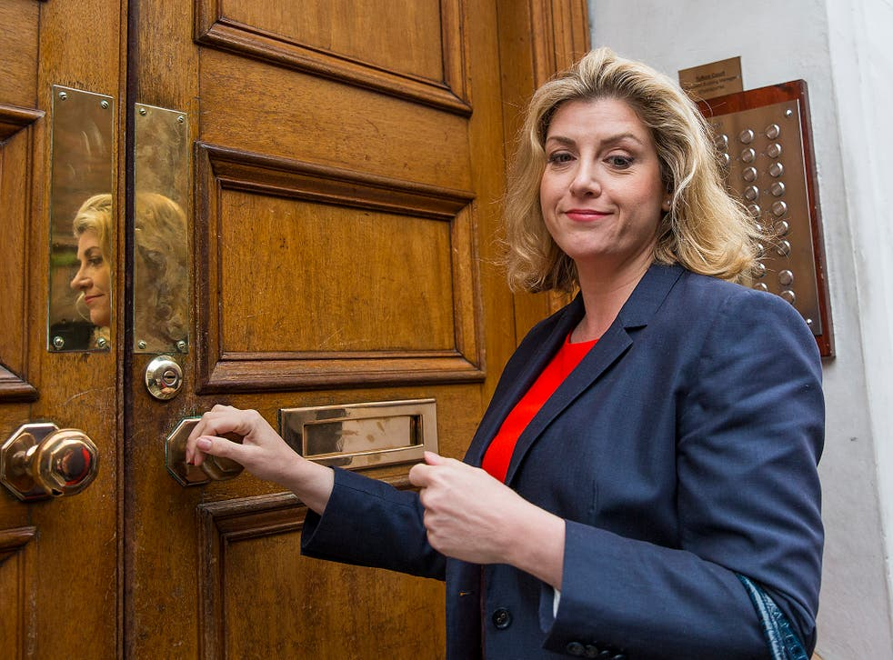 Penny Mordaunt, the minister for disabled people, says she wants disability issues to have a much higher profile