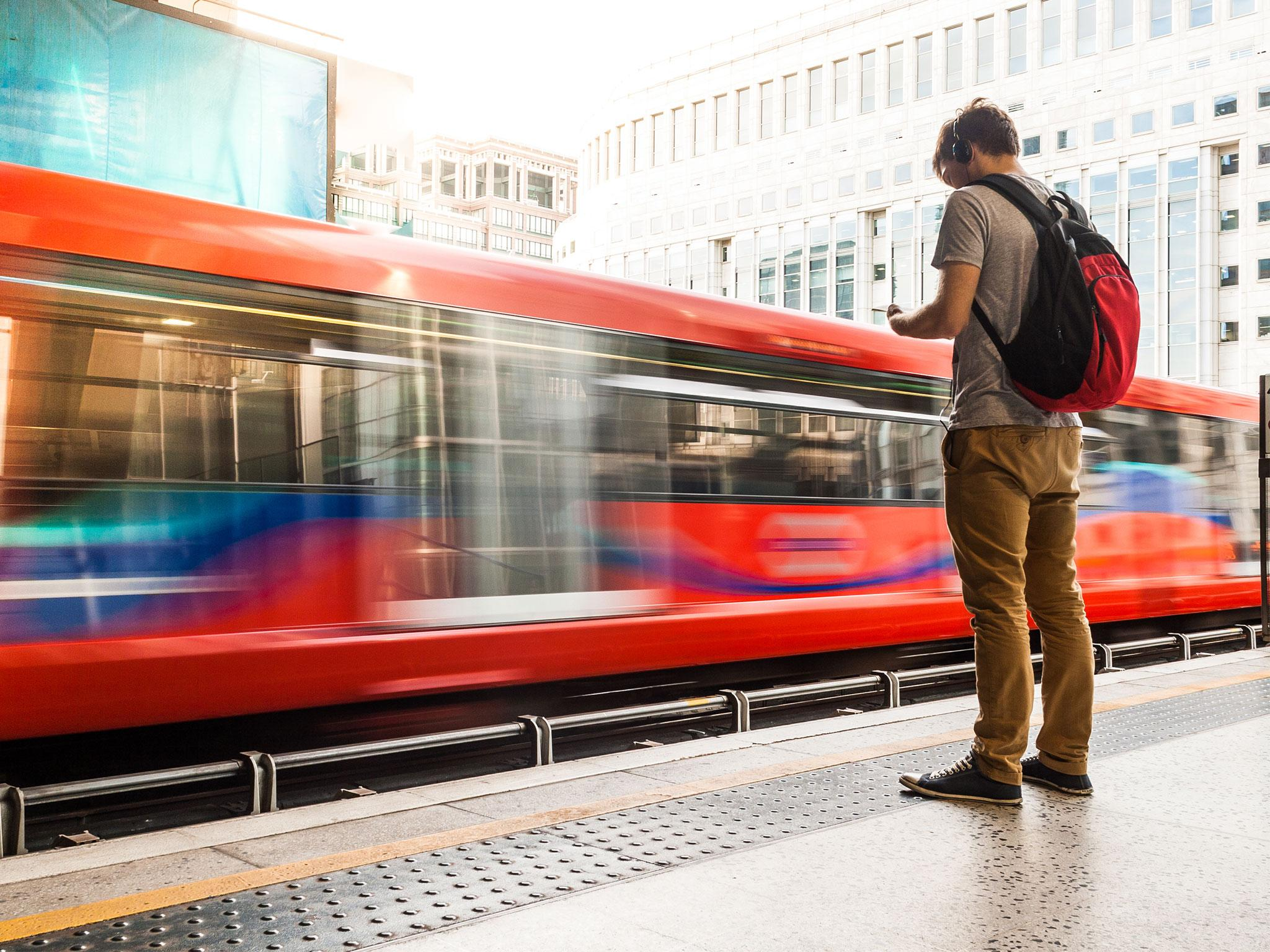 Commuter Travel Insurance