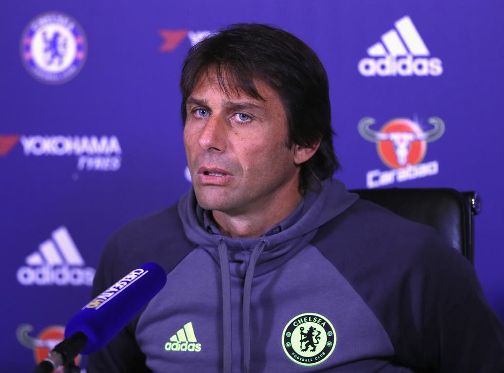 Antonio Conte's side have transformed themselves since their last meeting with Liverpool in September