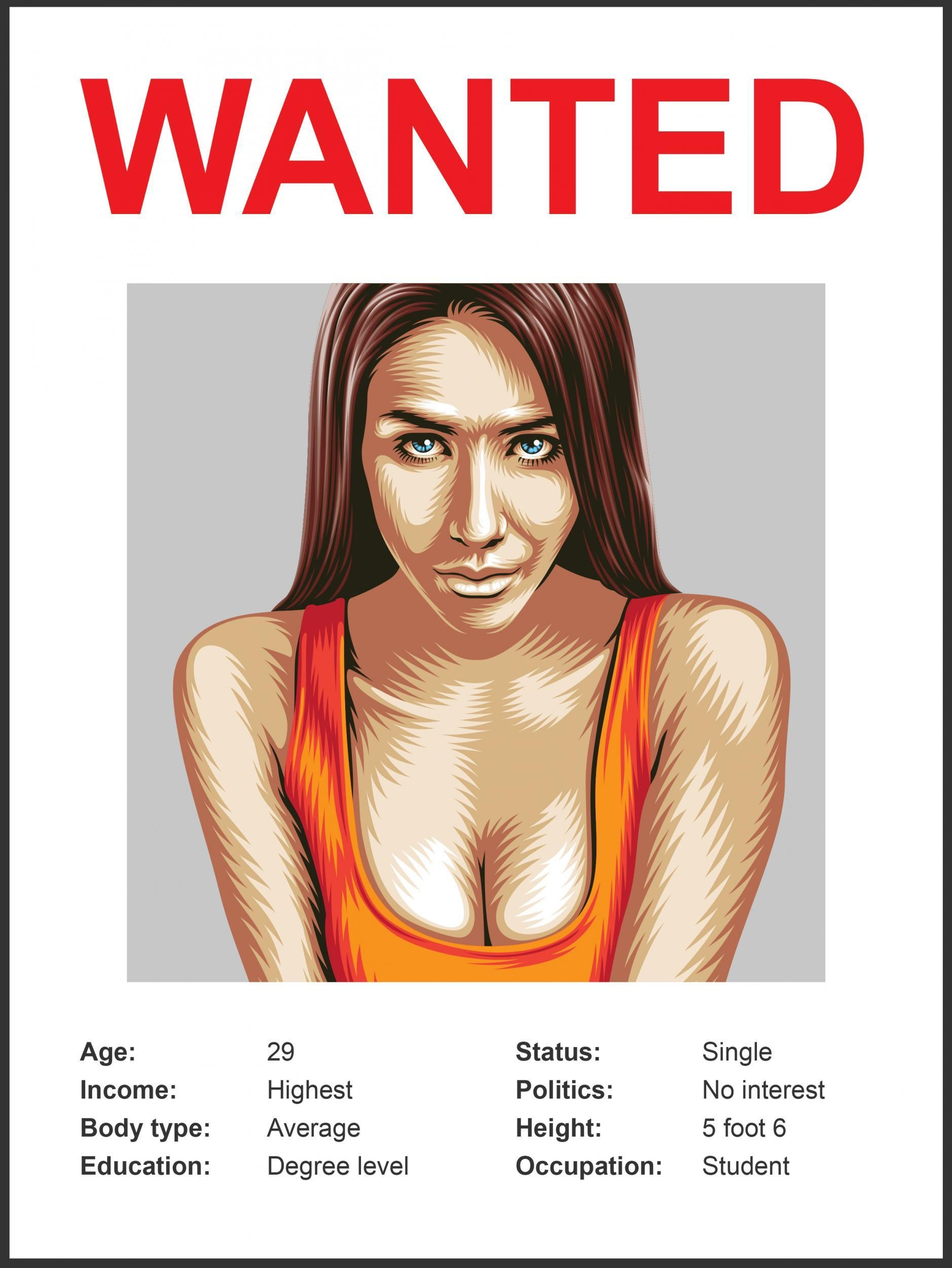 Online dating scammers lists