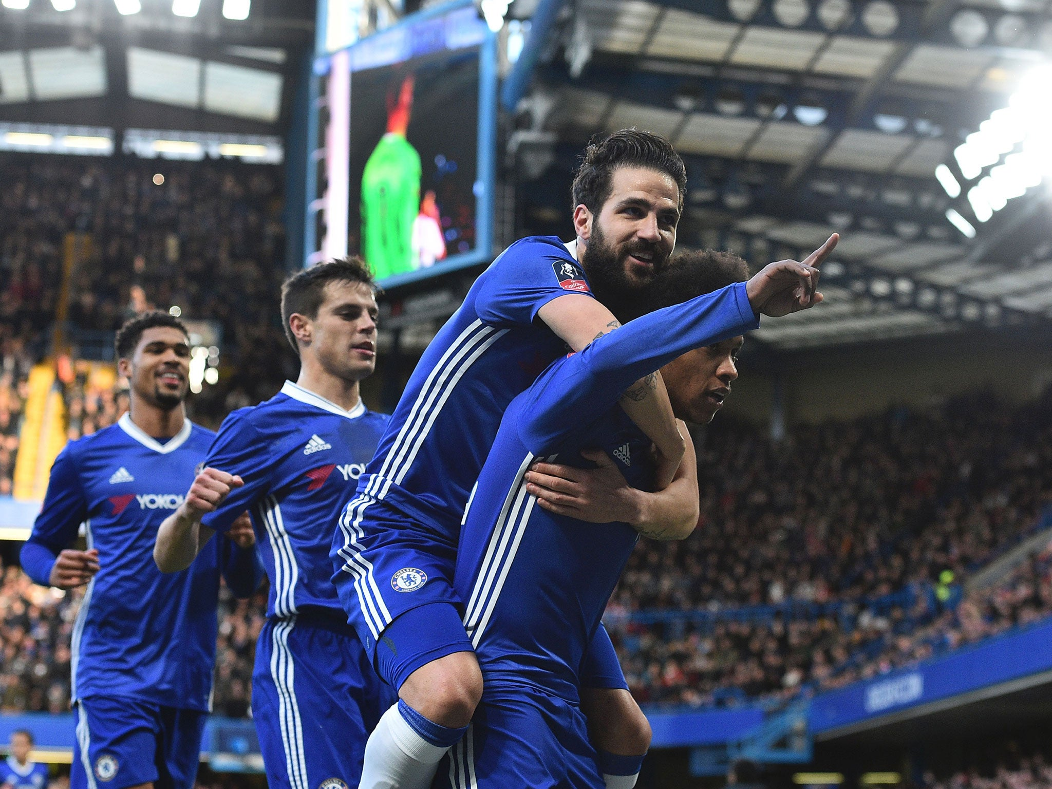 Liverpool vs chelsea the best attack often wins the league but antonio conte s team are bucking that trend the independent