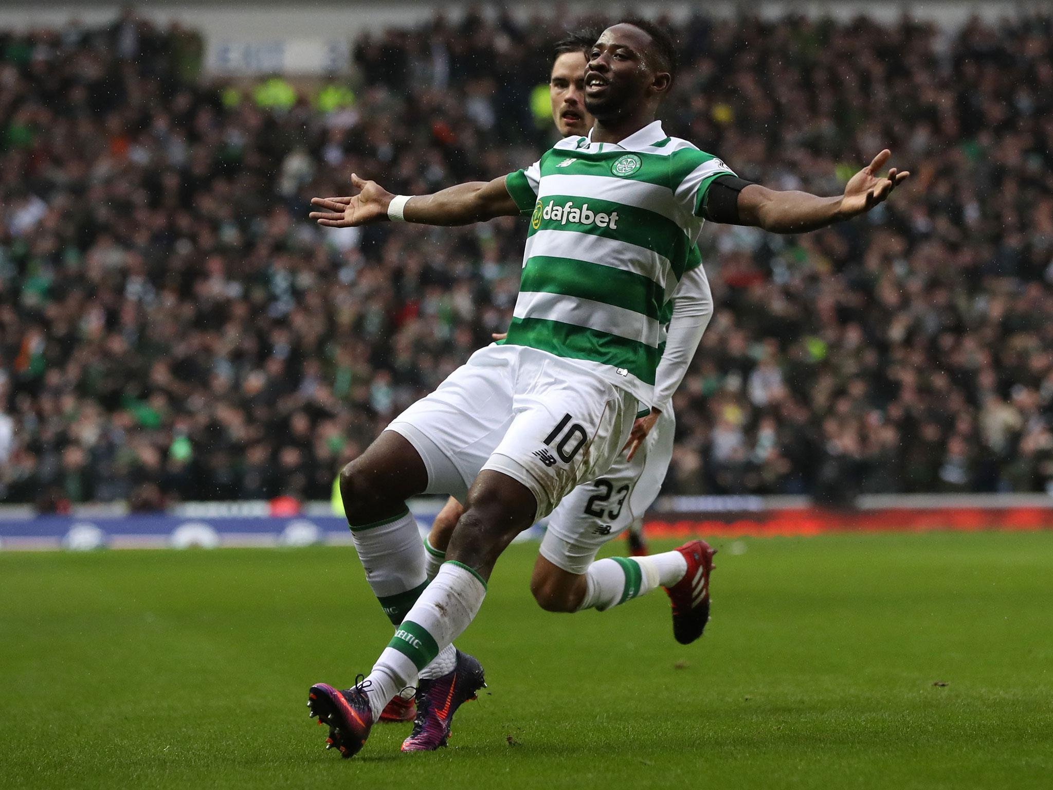 Chelsea eye £40m Moussa Dembele and Craig Gordon as well as Sead
