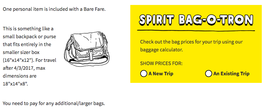 Spirit Airlines Major Us Budget Carrier Reduces Size Of