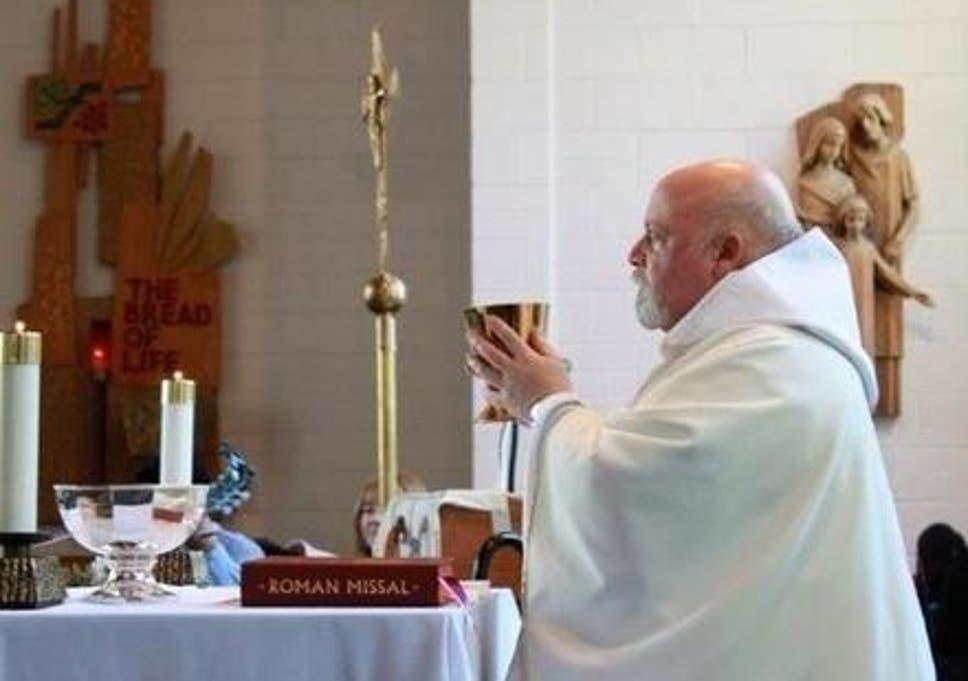 Catholic Priest Criticised For Facebook Post Advising Trump