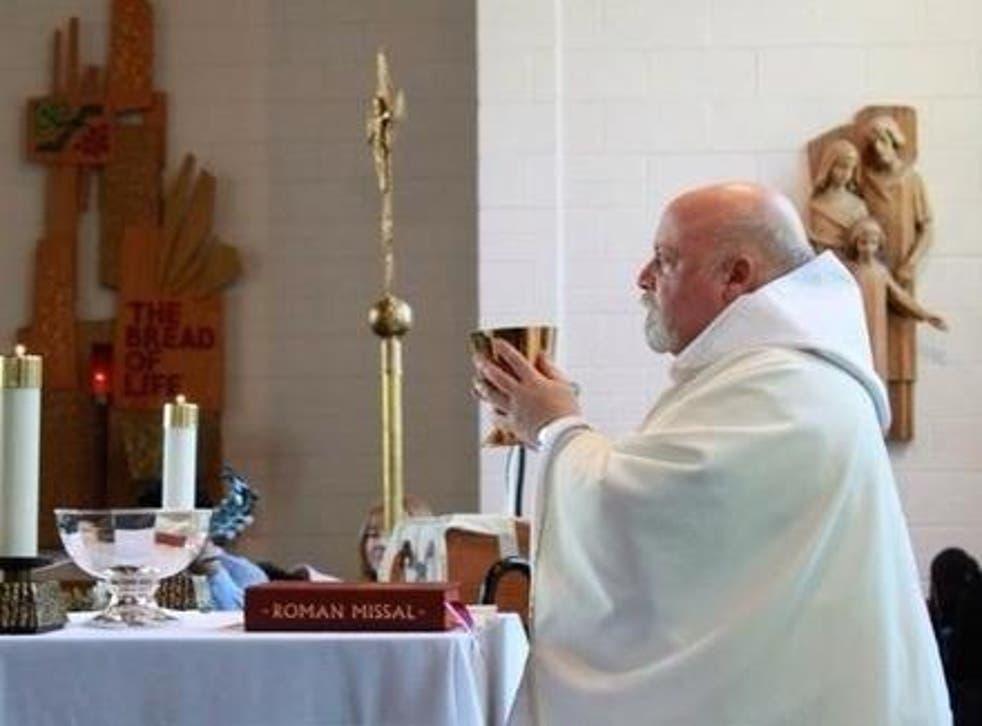 Father Philip Pizzo