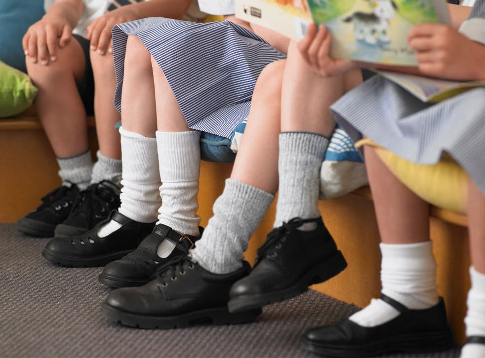 By allowing children to removing shoes, classrooms were quieter and pupils were more willing to engage in learning activities