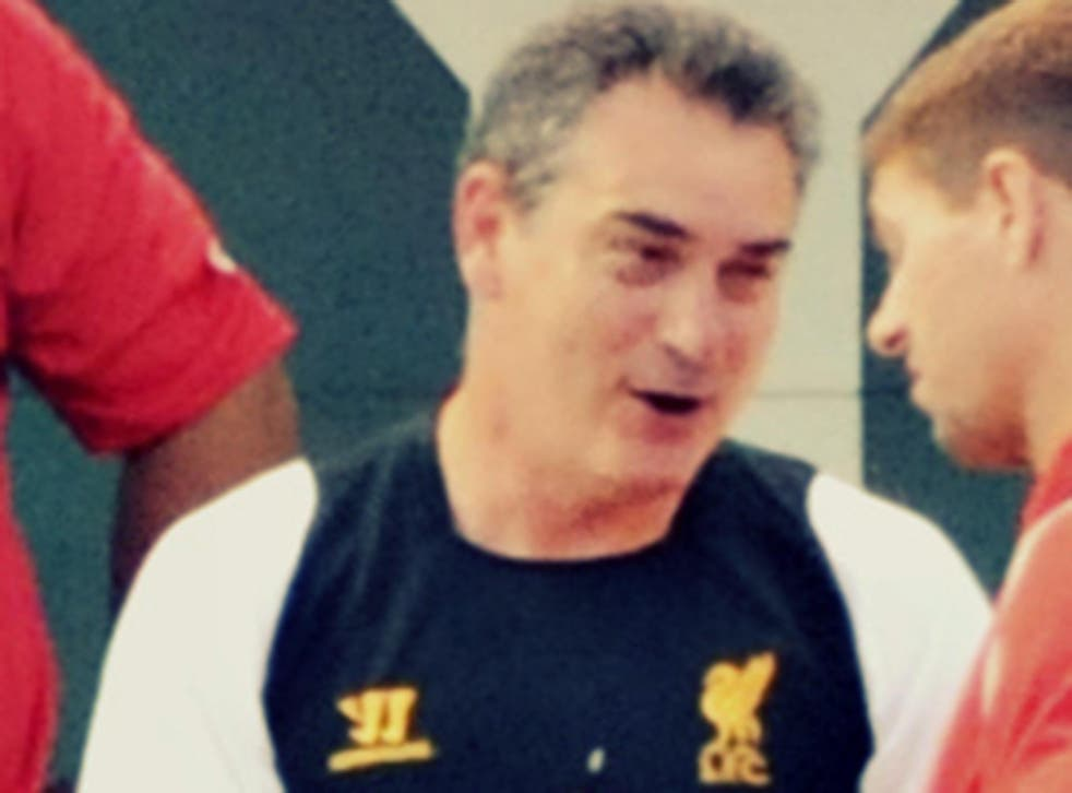 Pep Segura, formerly of Liverpool, could return to the UK with Arsenal