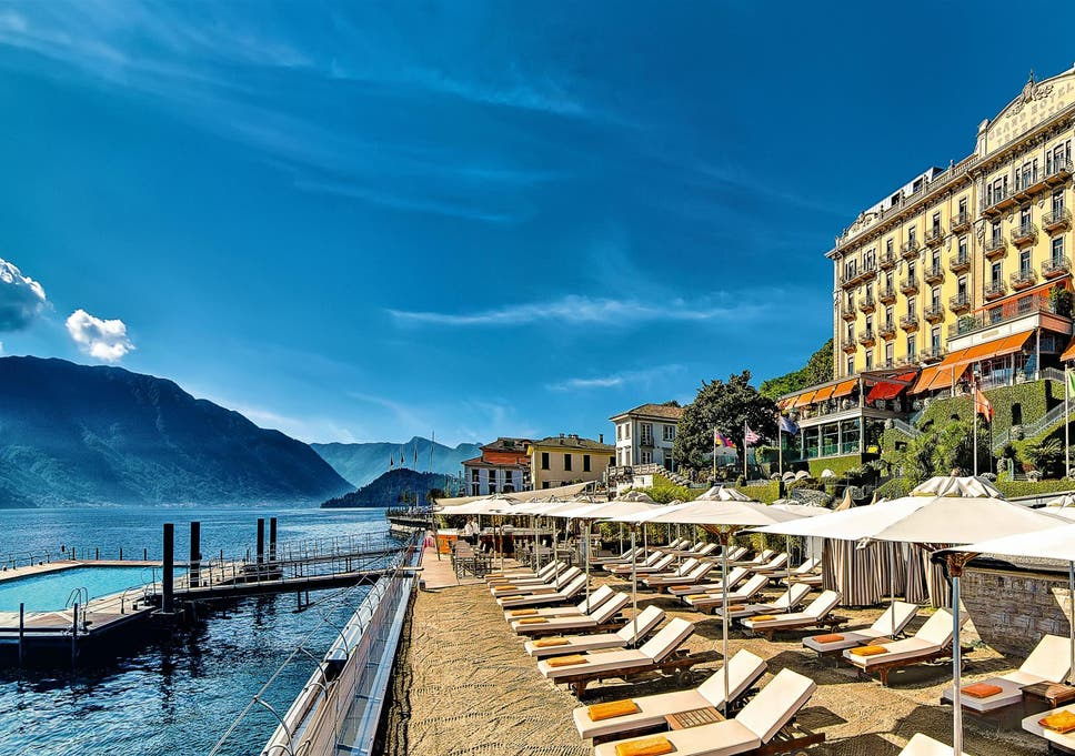 Grand Hotel Tremezzo Review Keep It Classy On Lake Como The