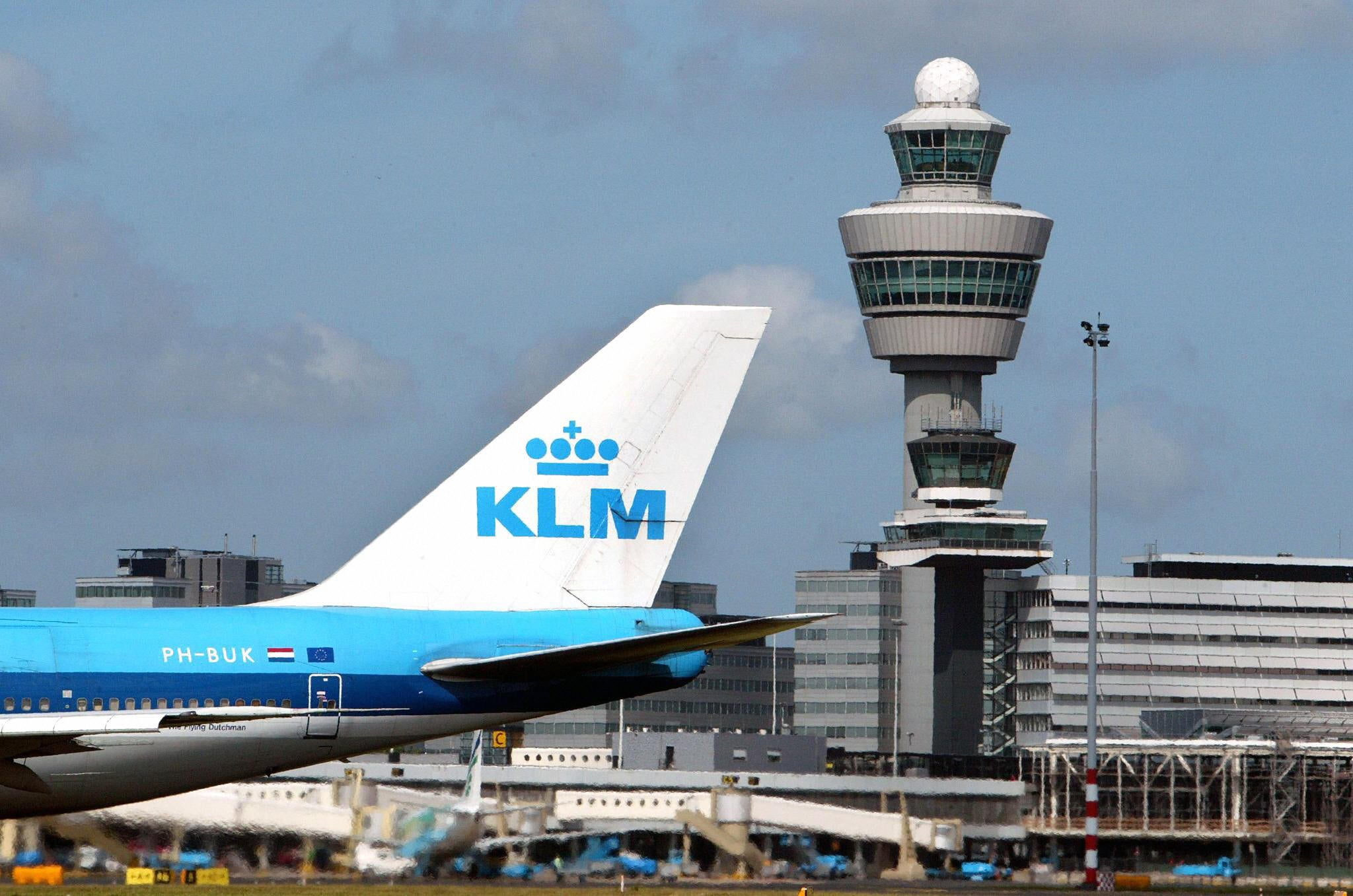 Breastfeeding mother told to cover up on KLM flight in case other passengers are offended