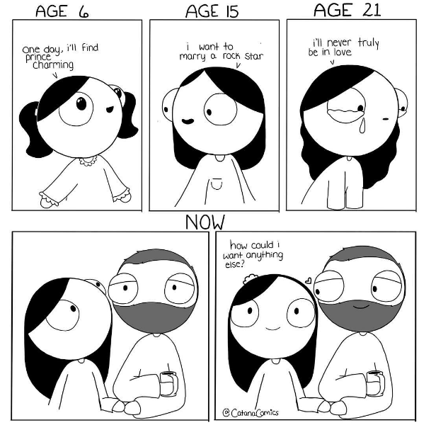 What is too big an age difference for dating