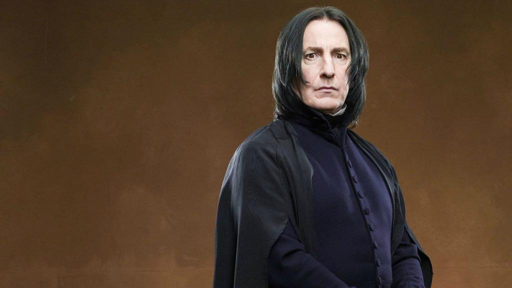 Alan Rickman's 'frustrations' with playing Snape in Harry