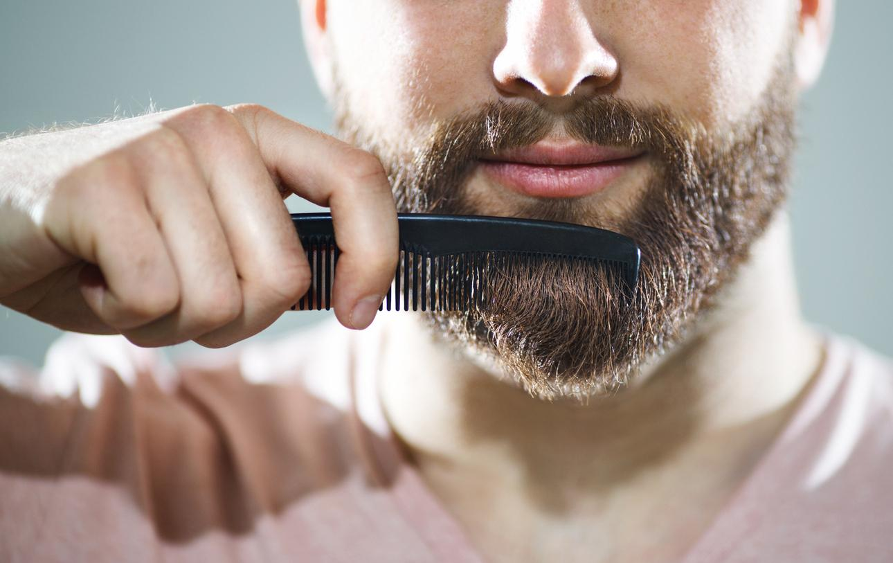 Beard dandruff: The hipster grooming problem no one is talking about
