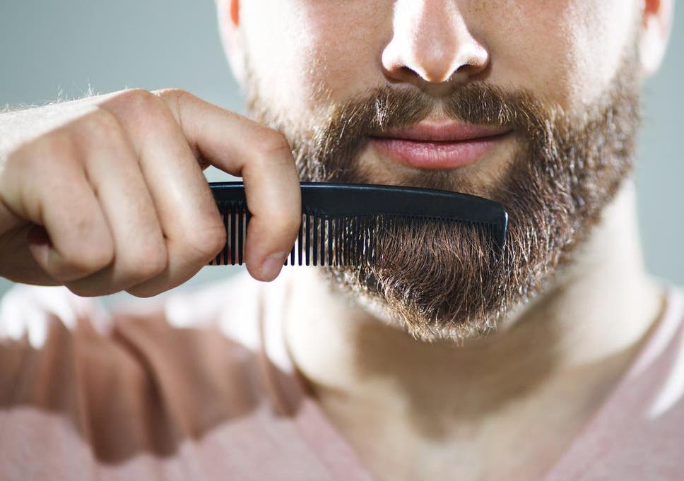 نصائح مجربة لتكثيف شعر الذقن