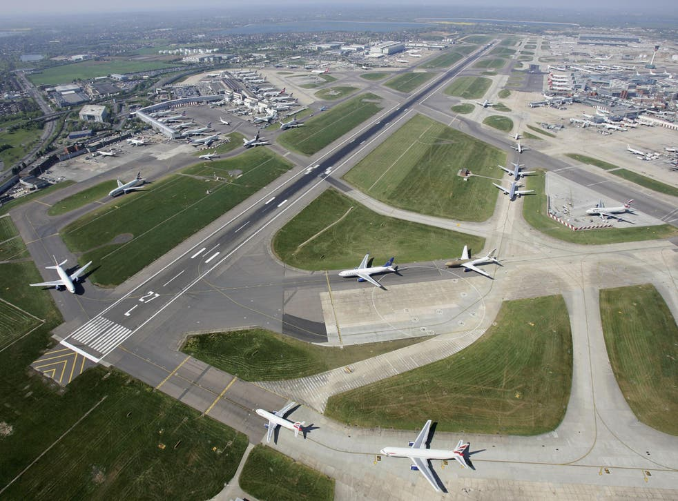 It is said a third runway at Heathrow will improve connections to emerging markets - but will it?