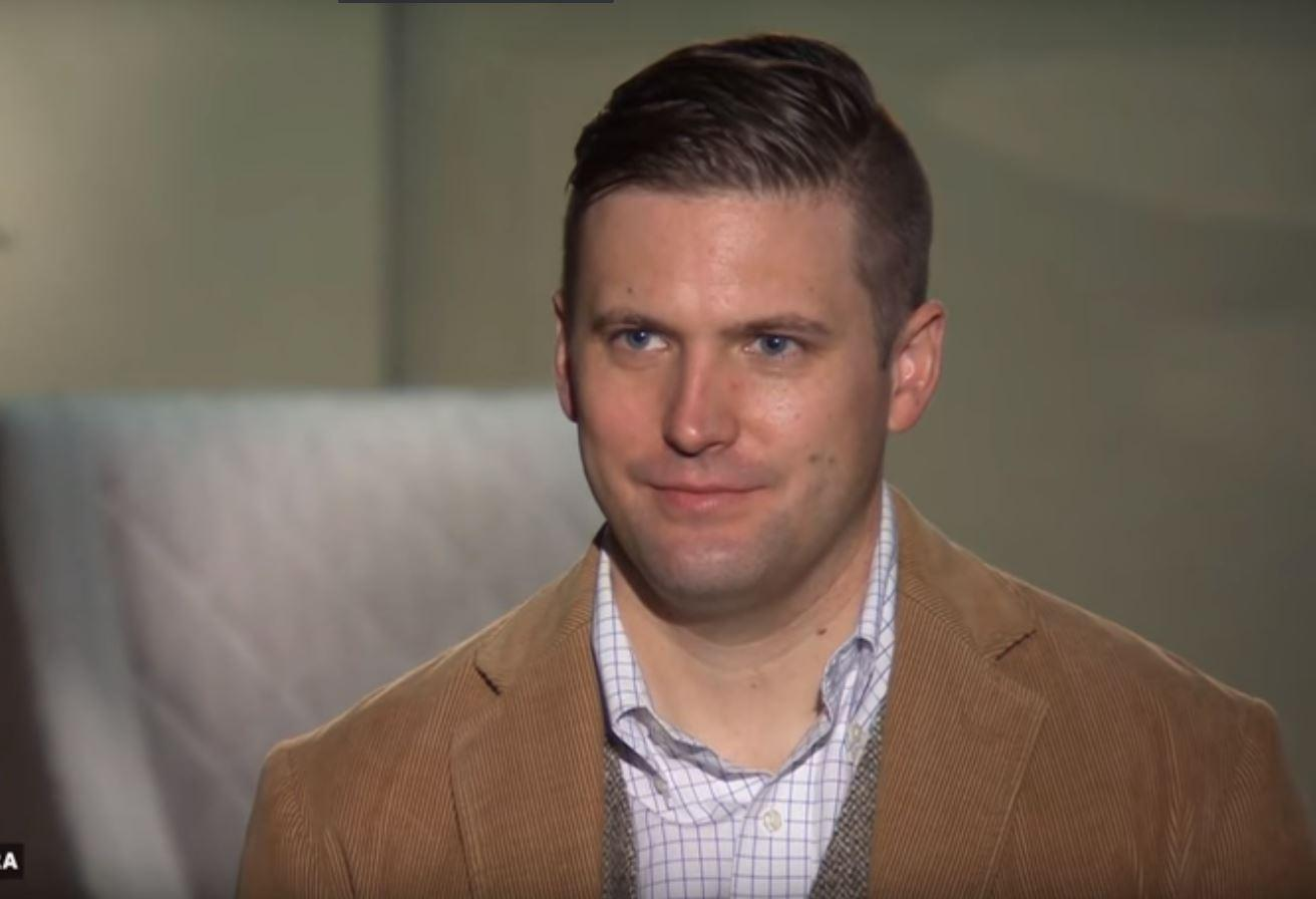 Richard spencer white house - White Supremacist Leader Richard Spencer Forced To Hold Press Conference In Flat As Hotels Refuse To Take Him The Independent