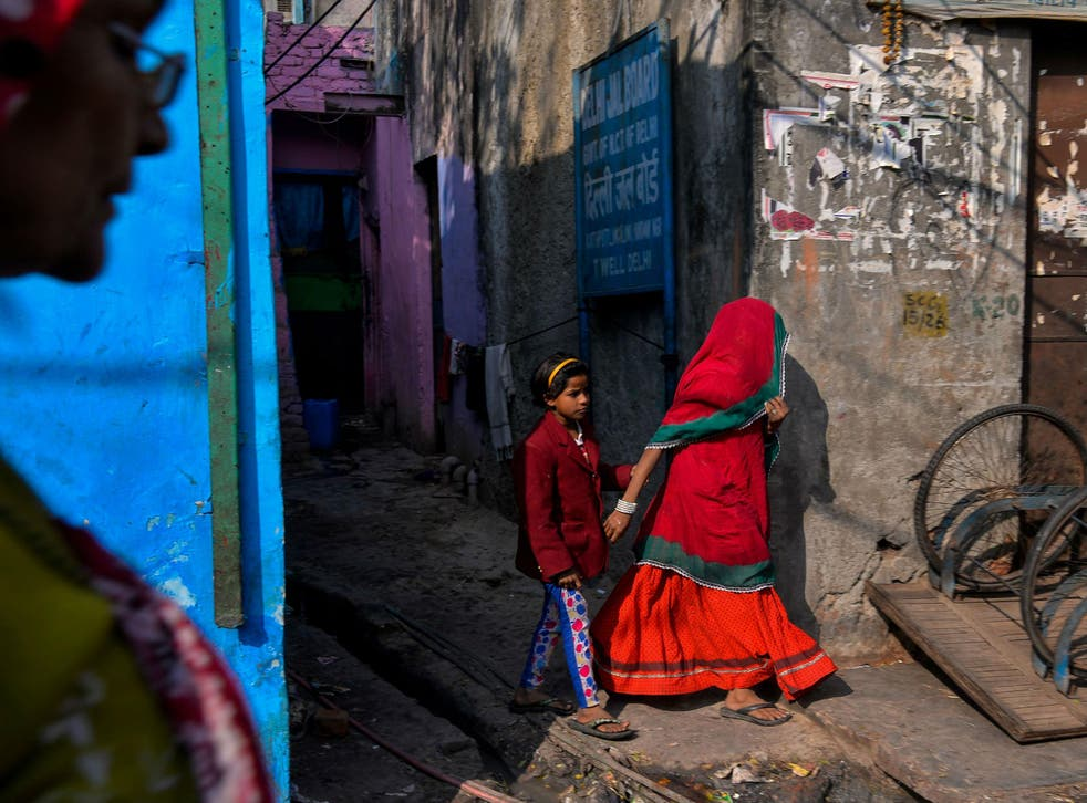 Limited information and stigma stop Indian women from ending pregnancies without putting their lives in danger