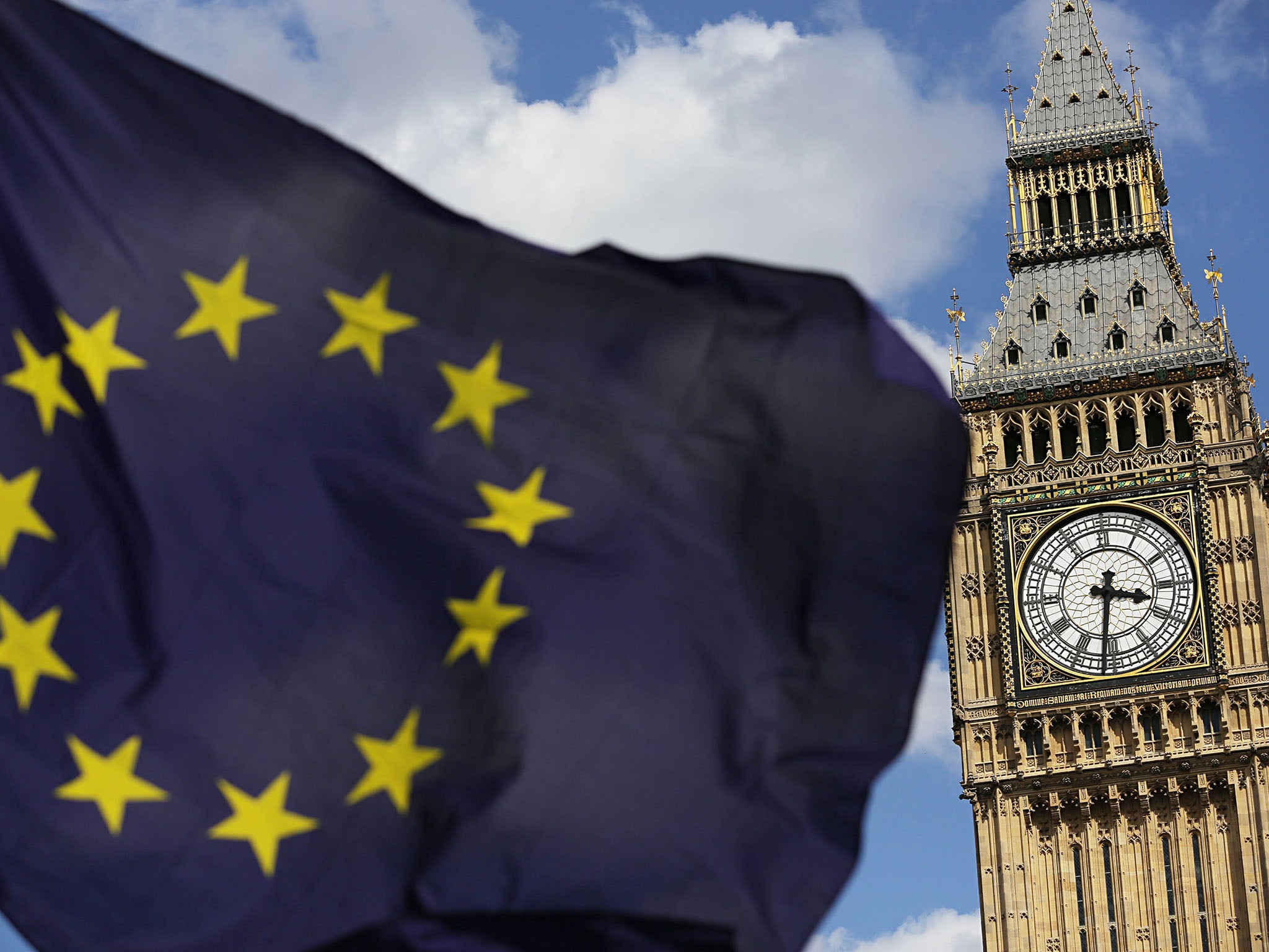 The triggering of Article 50, and four other things to look out for in economics this week