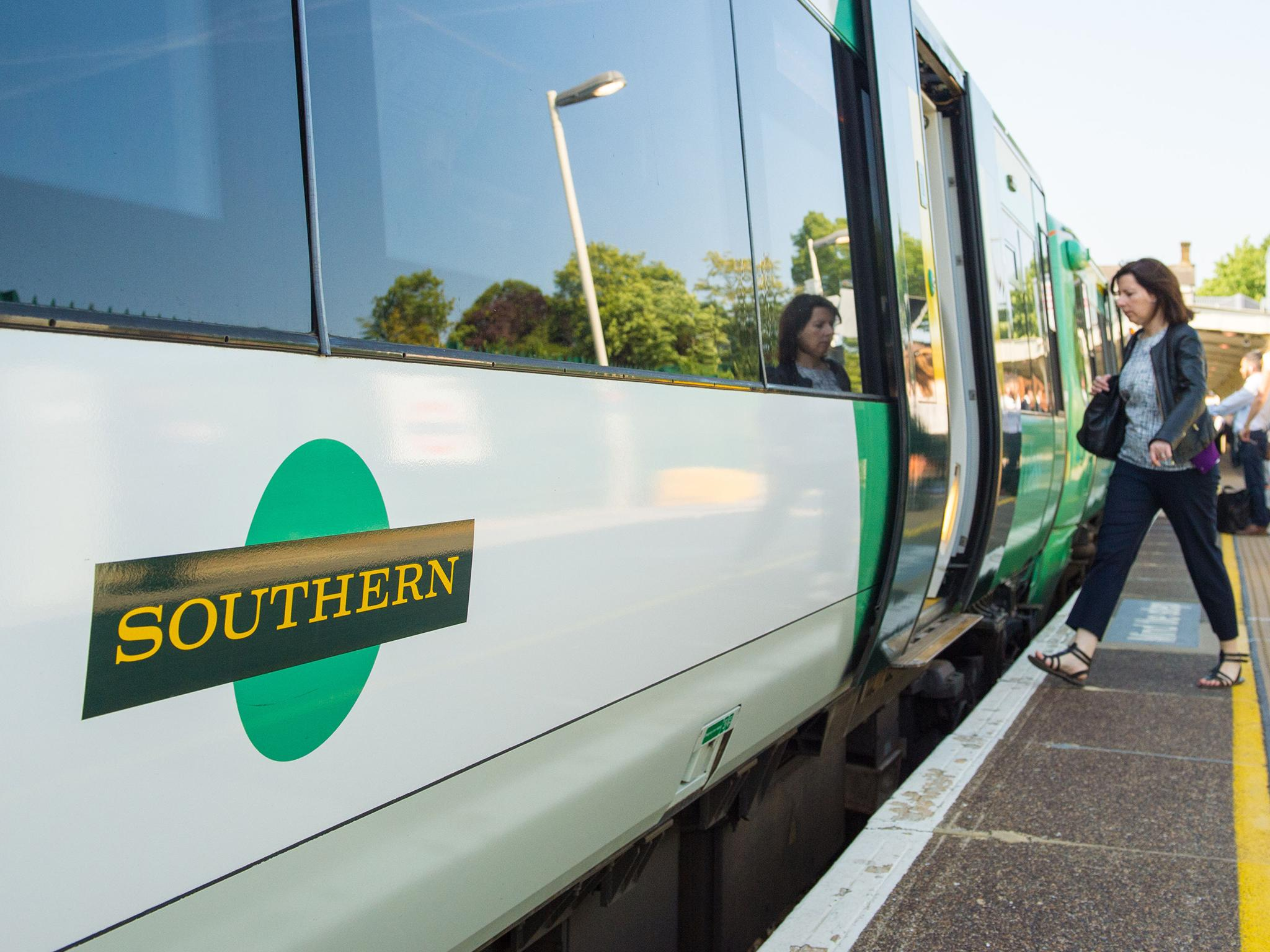 Long-running rail strikes push private sector industrial action to record 10-year high
