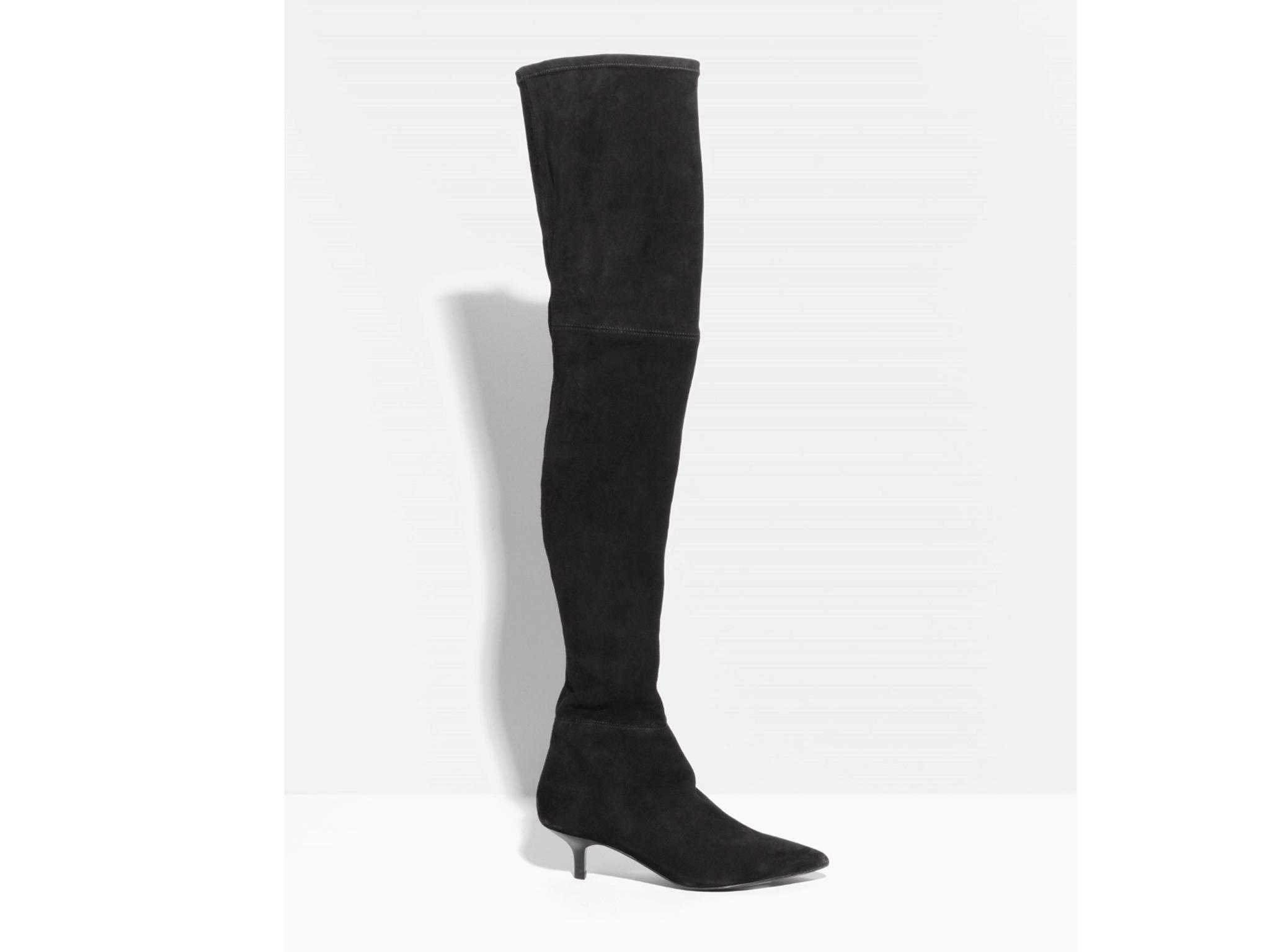 93871574381fc 13 best kitten heels | The Independent