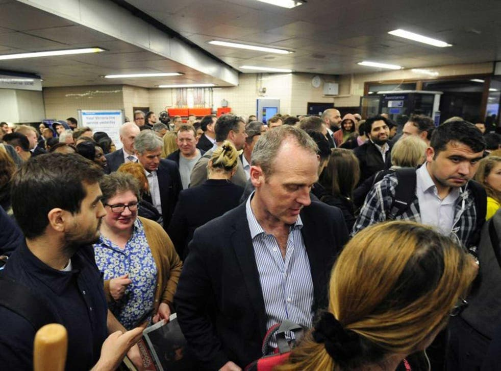 Passengers lost 147,451 hours on the Jubilee line alone