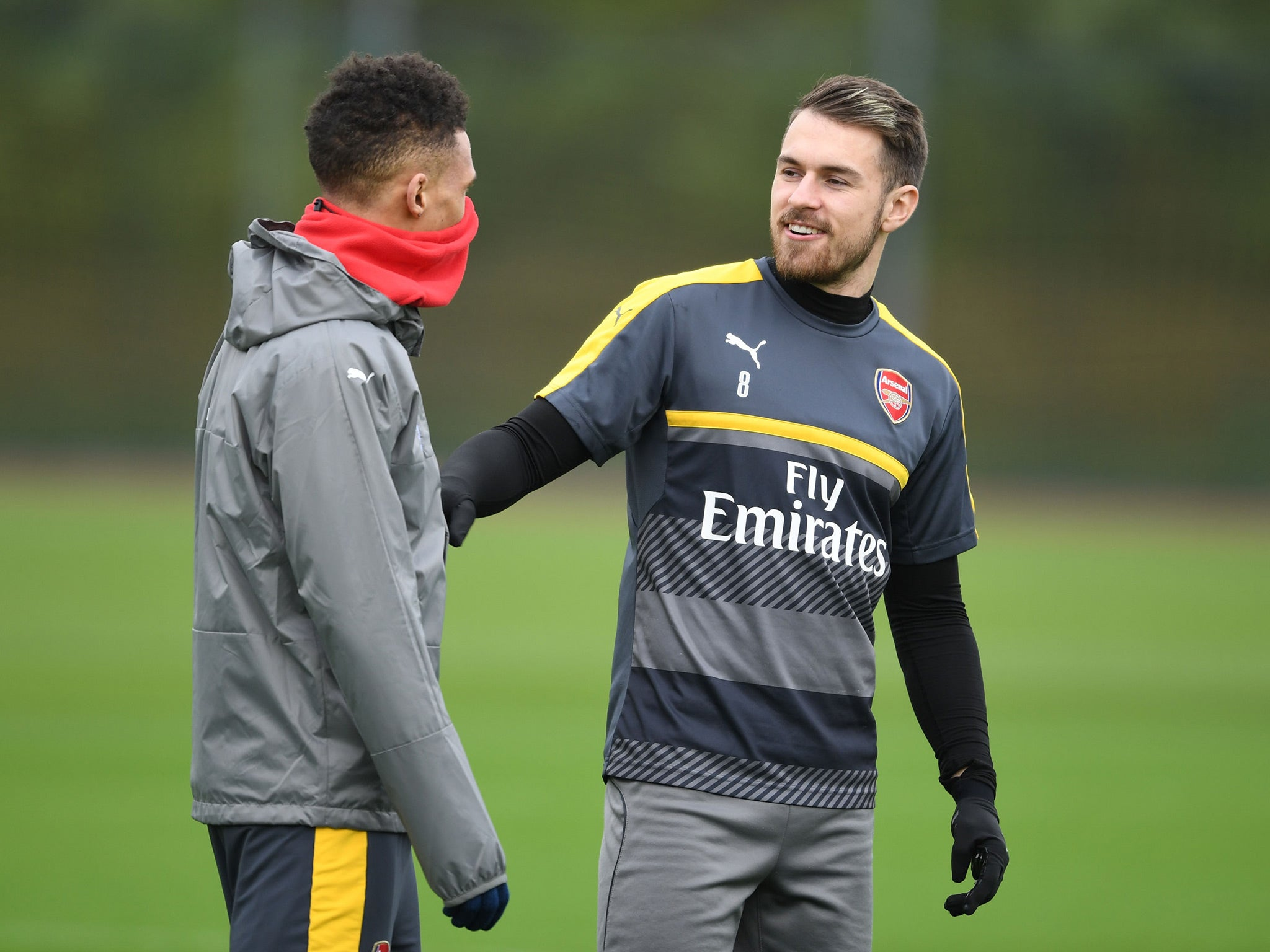 Arsenal team news: Provisional squad to face Chelsea ...