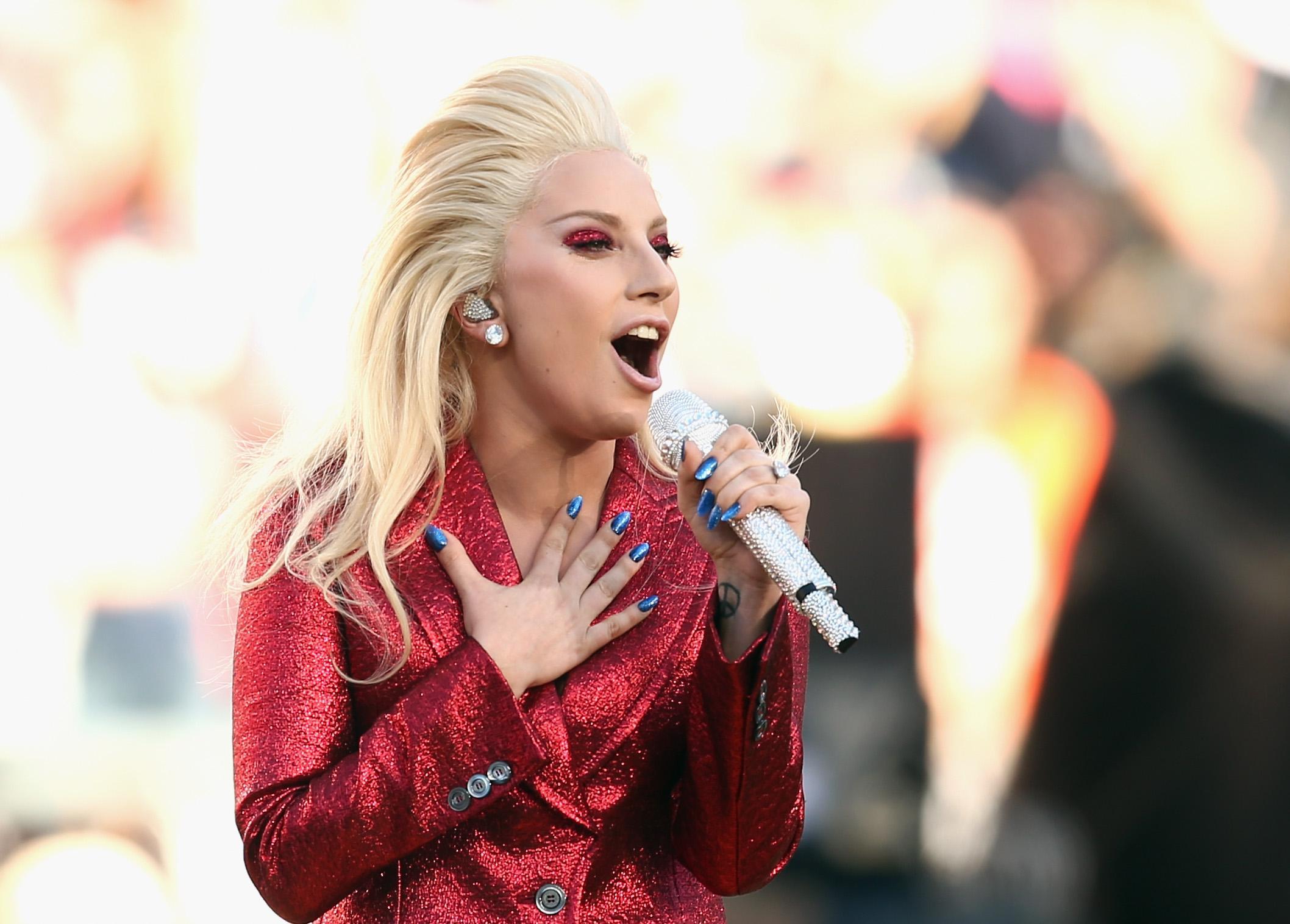 Lady Gaga will record a track with David Guetta 04.09.2009 67