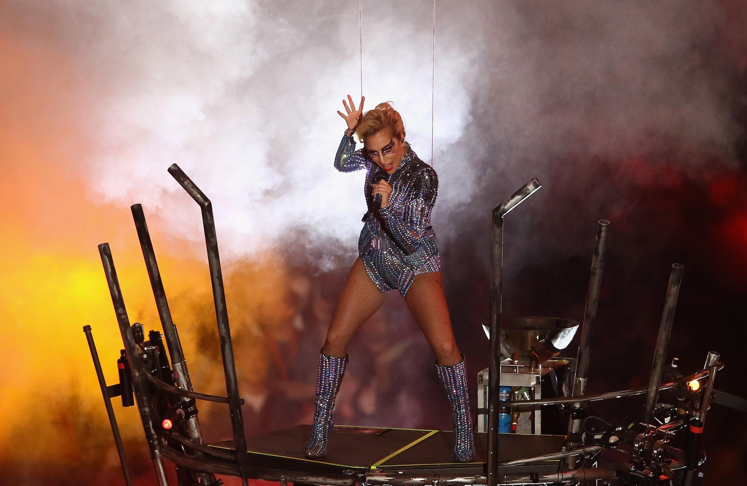 Lady Gaga faces huge lawsuit as songwriter claims she stole