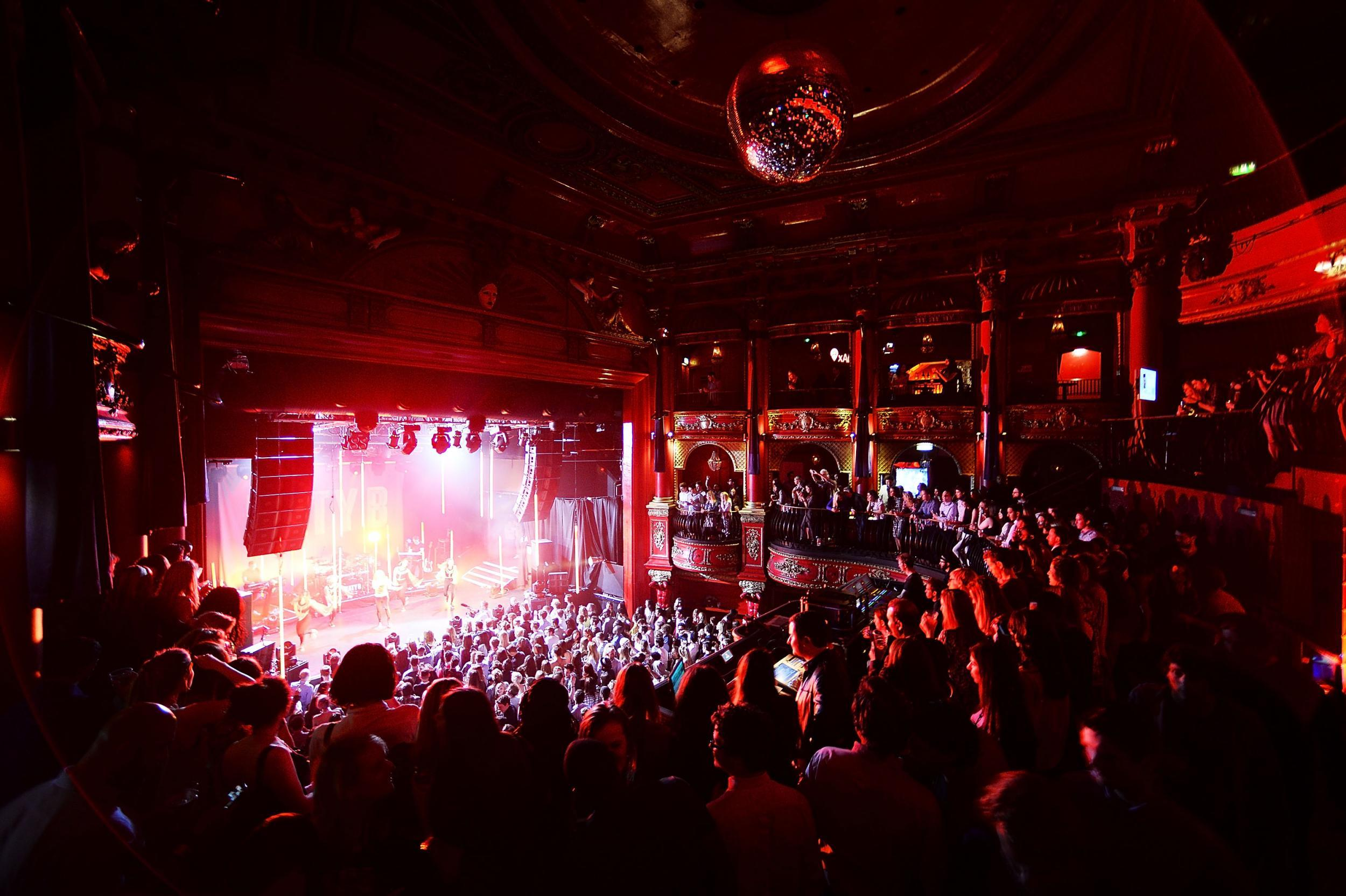 Best Music Venues In London Where To Catch Live Bands