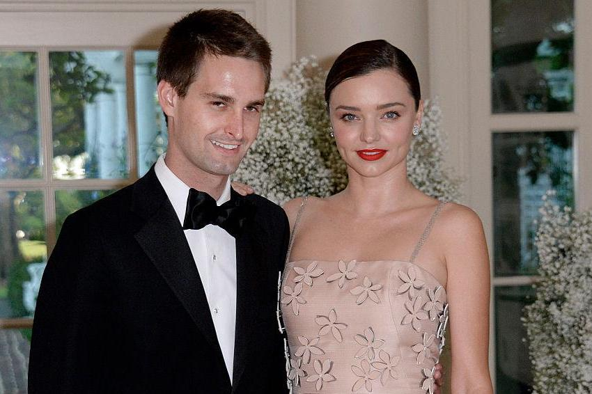 Miranda Kerr suggests she will abstain from sex with ...