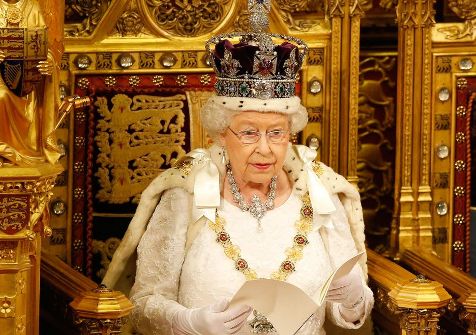 Thoughts On Monarchy And Queen Who >> British Royal Family Is Worth More Than 60bn Finds New Report