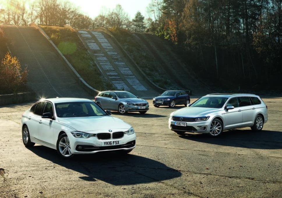 Finding The Best Plugin Hybrid Executive Cars For Less Than K - Audi hybrid cars