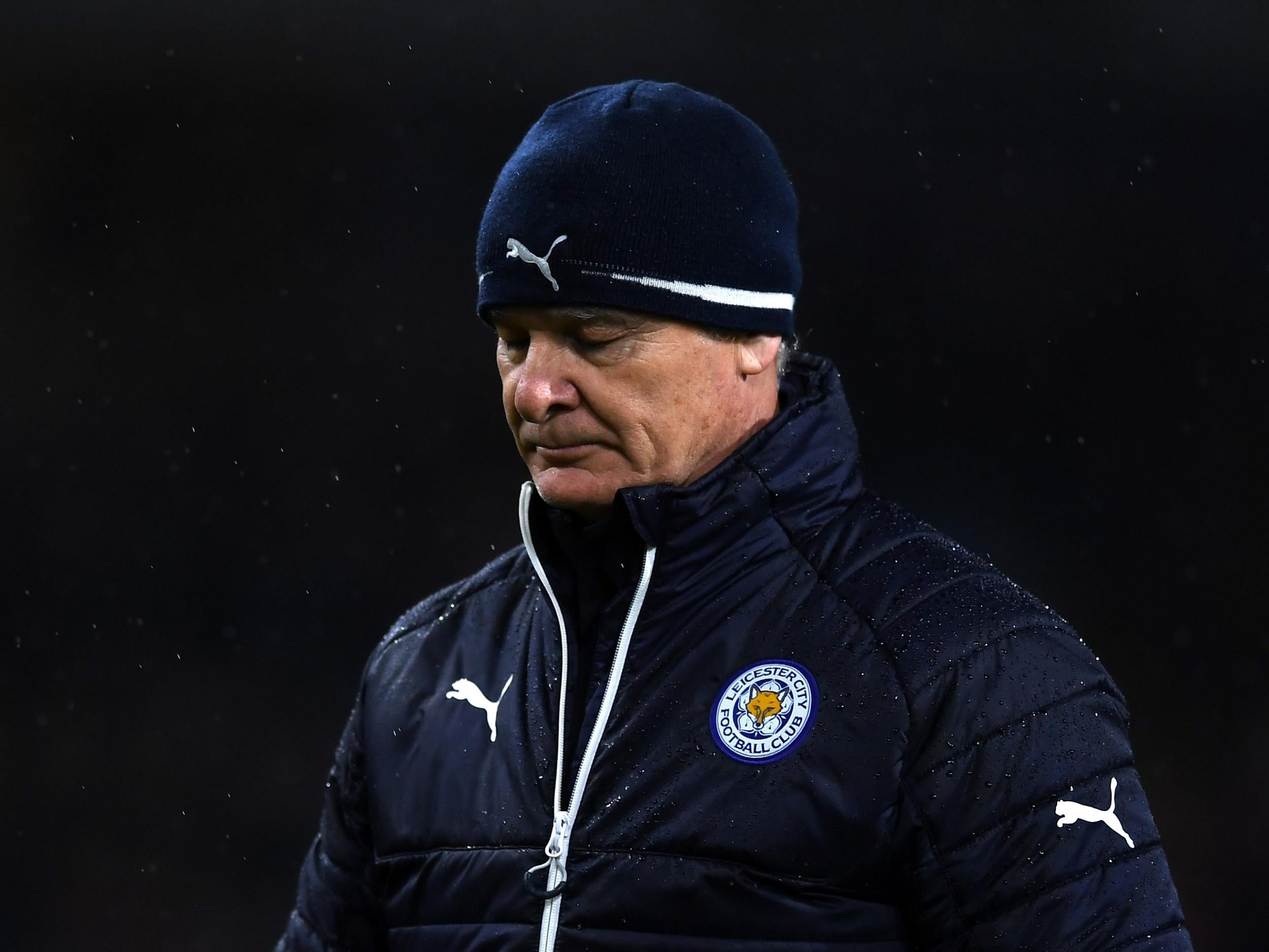 independent.co.uk - The Ranieri sacking: a despicable act of felony which shows how football has lost touch with its soul