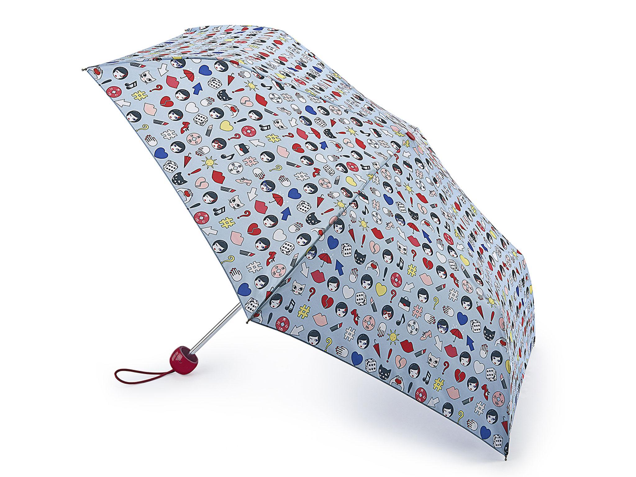 eafbf6eb22018 Fulton Umbrellas Lulu Guinness by Fulton  £28