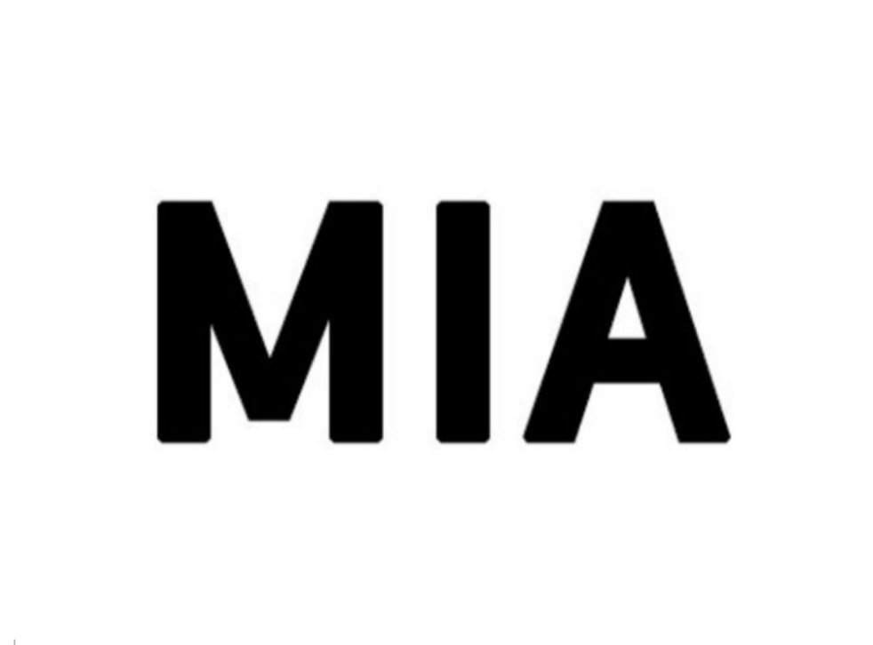 Just 4% of participants in a poll were able to work out the meaning of the acronym MIA