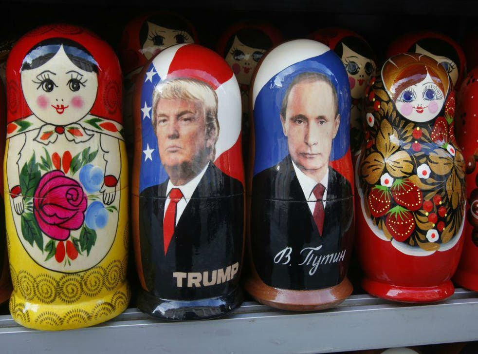 Kremlin justifies instruction by claiming Russians no longer find details of Trump's transition to power interesting