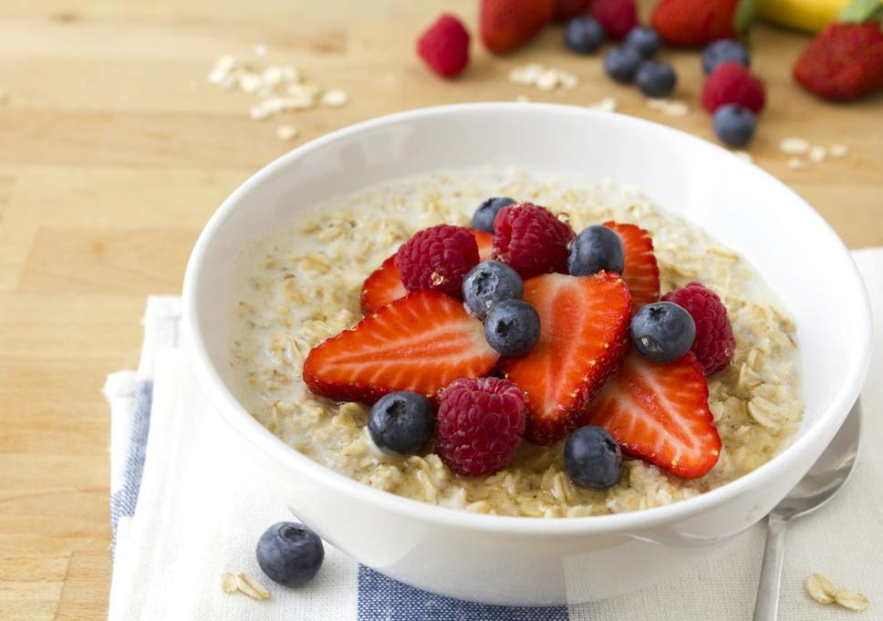 Instant Porridge May Not Be As Healthy As Advertised The