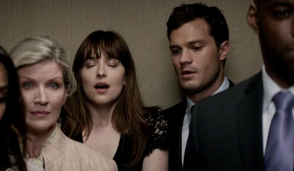 Fifty Shades Darker Cast Have Some Strict Rules For The Press Tour
