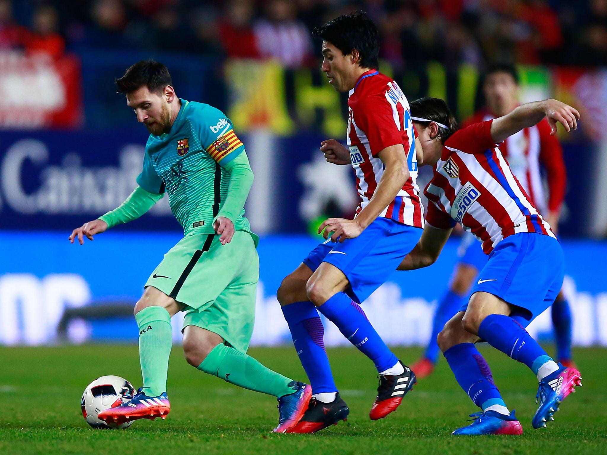 atl�tico madrid vs barcelona - photo #16