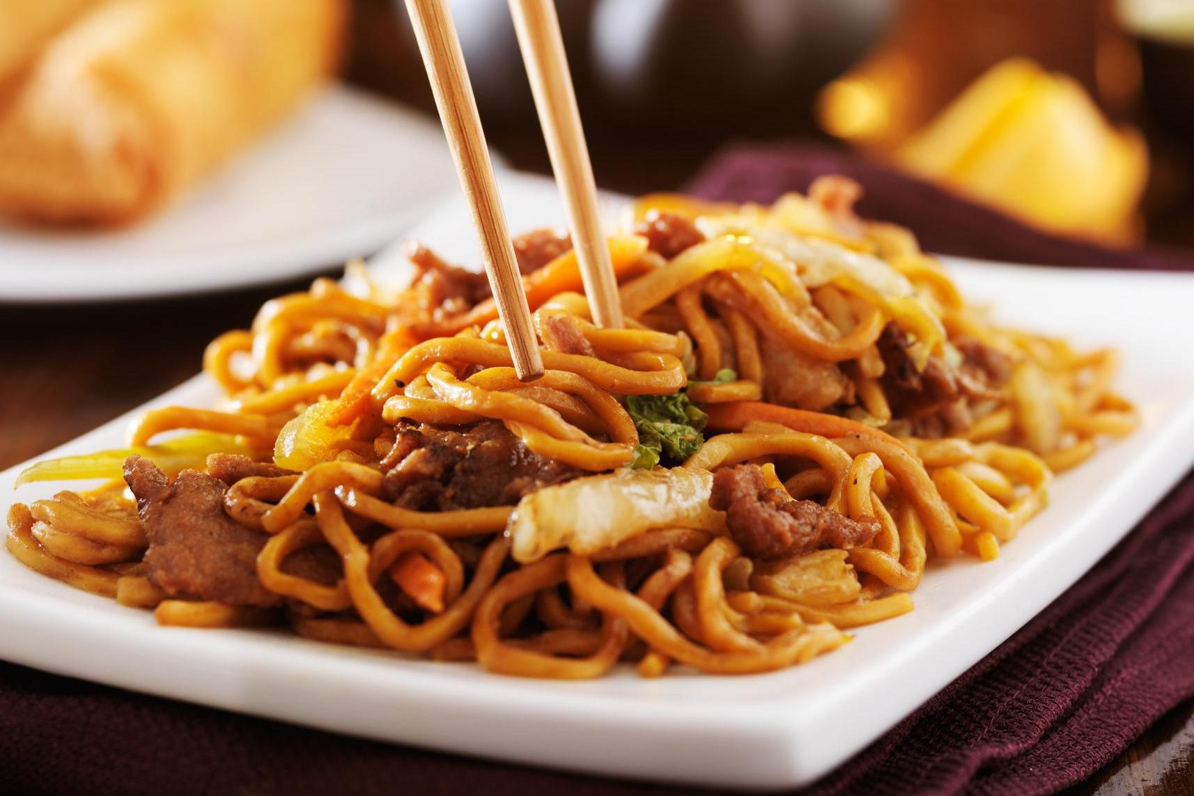 Msg additive used in chinese food is actually good for you for Asian food cuisine