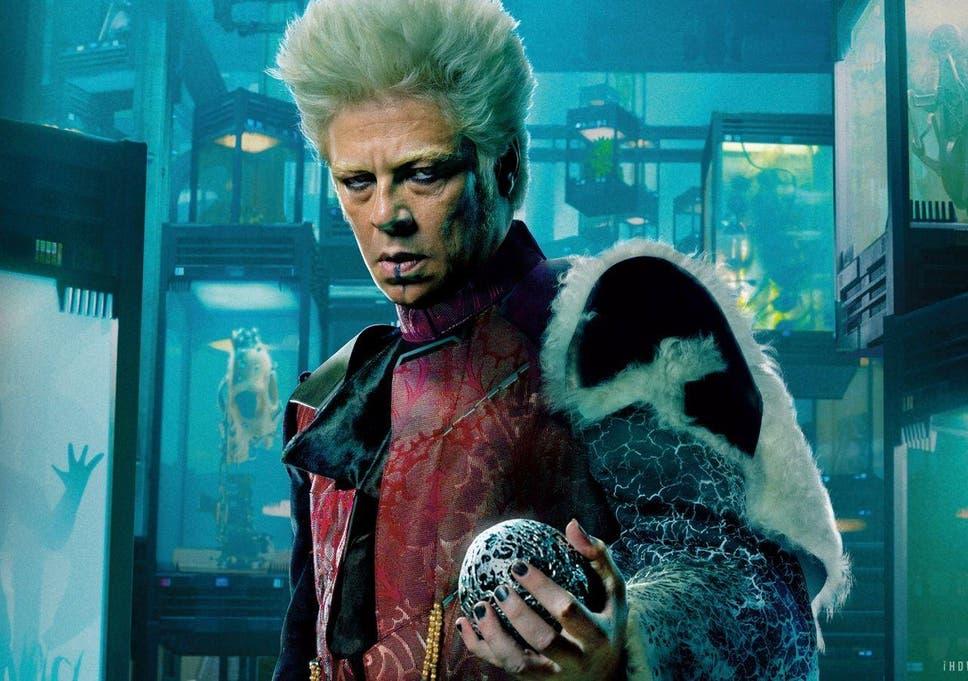 Avengers: Infinity War cast: Josh Brolin confirms Benicio