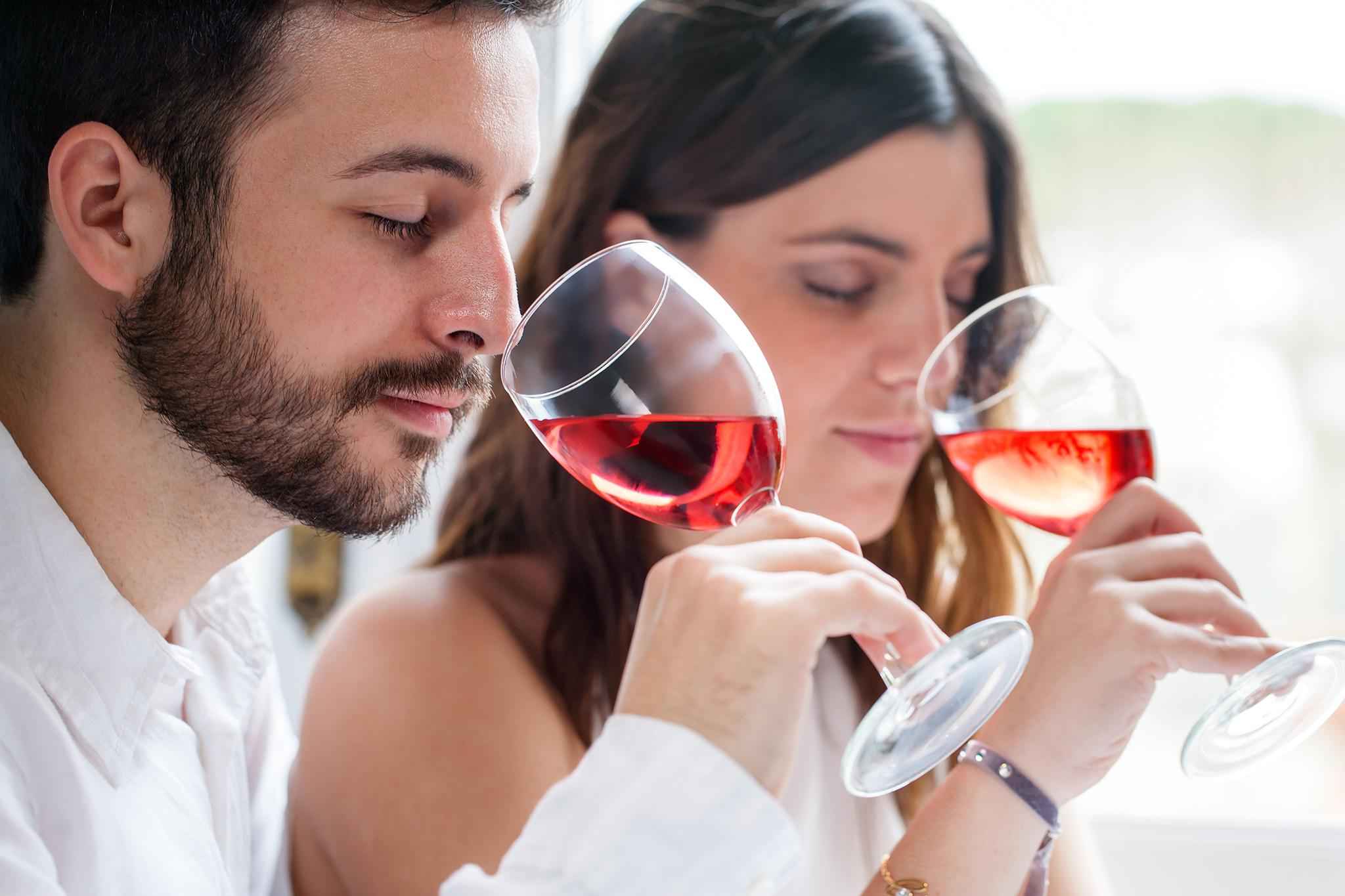 What really goes inside your wine?