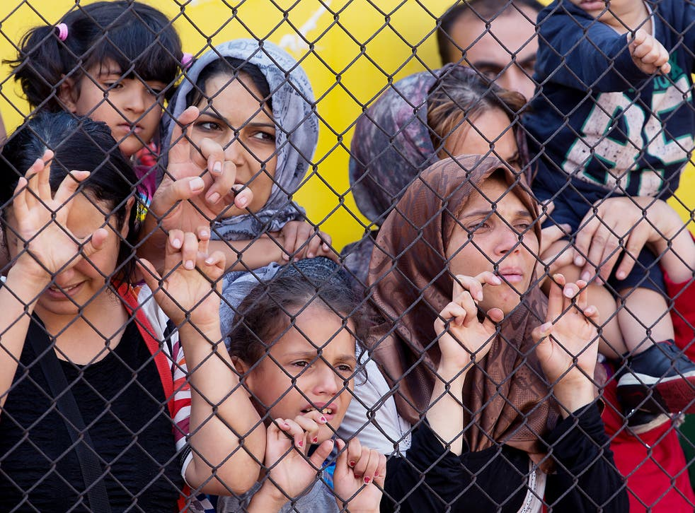 Since the beginning of 2015 the number of migrants using the so-called Balkans route has exploded with migrants arriving in Greece from Turkey and then travelling on through Macedonia and Serbia before entering the EU via Hungary