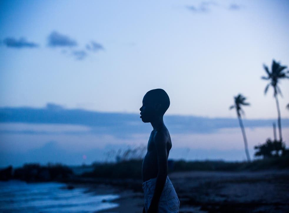 For a debut, Alex Hibbert's performance in 'Moonlight' is nothing less than astounding