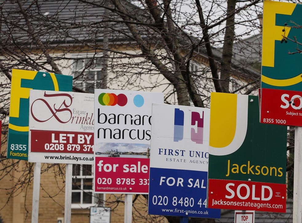 Rents are forecast to rise faster than house prices