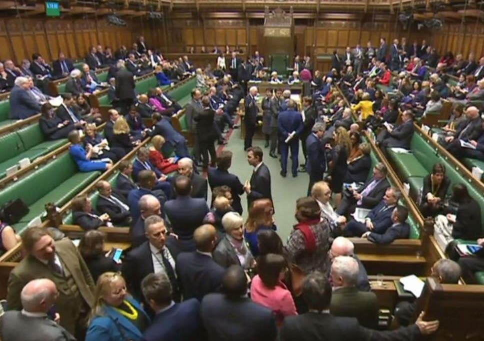 MPs set to debate changing Britain's voting system to