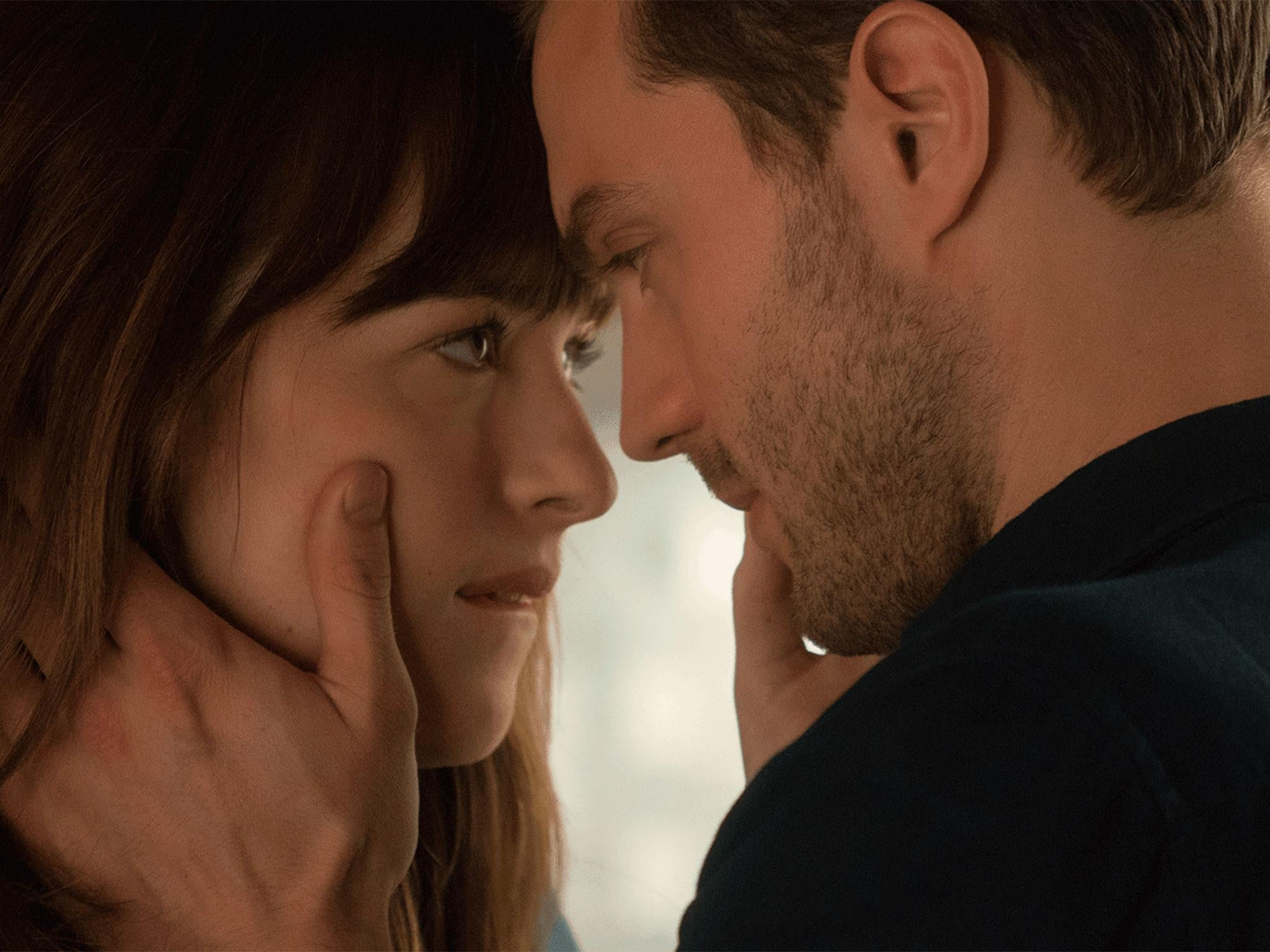 Fifty Shades Darker review       A vanilla romantic drama with a few mildly transgressive scenes        The Independent The Independent